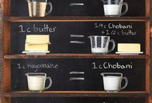 #GotItFree Chobani recipes / by Chelsea