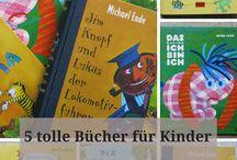 Bücher 5 jährige