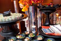 Food Stations, hospitality & Catering