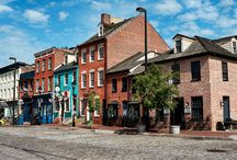 Easy Day Trips from Washington, DC.