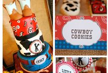Party Time Ideas