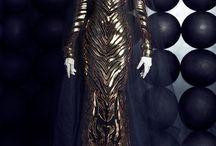 The Rocky Horror Fashion Show / MH Oct-Nov 2013