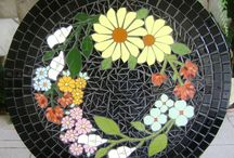 mozaik masa