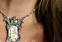 Jewelry / by Lauren Eaker