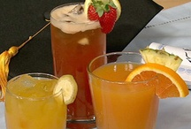Fun holiday and summer drinks / by Mary Campbell