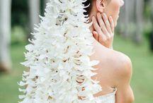 :: WEDDING :: hair styles / by Eufloria
