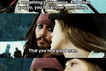 pirates of caraibean