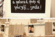 Hochzeitsinspirationen