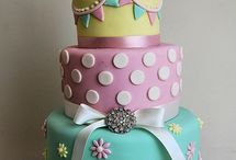 Reagan's 3rd birthday / by Kelly Barmer