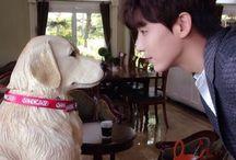 adorable jin yi han!!