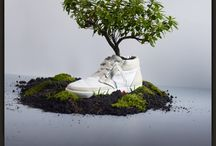 Sustainable and wearable