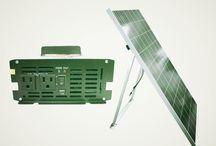 Solar DIY