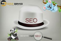 White Hat SEO / A Ethical process of SEO