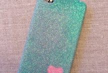 homemade phone cases