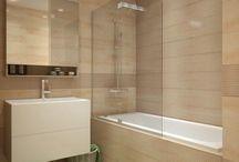 Дом ванна