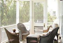 Porch & Deck / by Debbie Kelley