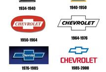 placas Chevrolet