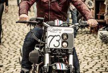 GRAND JEU HARLEY-DAVIDSON 48 / Zoom sur le grand jeu Dayotna 73 organisé en 2016-2017 avec une Harley-Davidson 48 customisée à gagner.