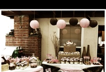 Party Ideas / by Amy Owenby