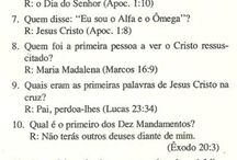 desafio Bíblia