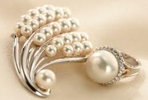 I Love Pearls...
