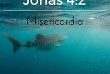 La misericordia de Dios Jonas 4:2 / http://pasionporlapalabra.com/la-misericordia-de-dios/