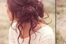 Hair / by Cymoni Larsen