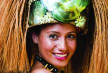 Fashion - Island Traditional Wear Designs