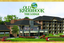 The Lodge at Old Kinderhook - Now Open / The Lodge at Old Kinderhook will feature 84 Guest Rooms, a Conference Center for 250 and brand new recreation options including an indoor pool, enhanced marina facilities and ice skating rink at the Lake of the Ozakrs.