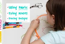 Kids: Teaching Kids To Sew
