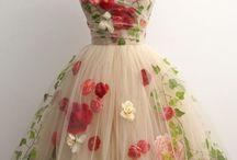 Siobhan dresses