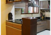 kitchen partition