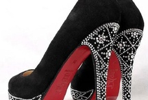 FASHION: Shoes / by Murleen Oliver