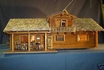 Mini casinhas