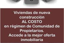 VIVIENDAS AL COSTO EN REGIMEN DE COMUNIDAD, PONTEVEDRA / Construccion de viviendas en régimen de comunidad de propietarios AL COSTO