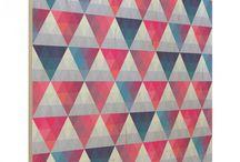 Muster(gültige) Ideen / Einfach nur schnöde glatte, einfarbige Wände findest du öde? Du liebst #Farben, #Muster und aufregende #Formen? Schau mal bei uns vorbei im Shop haben wir ca 10.000 Produkte mit tollen Mustern.