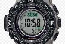 Watch & survival