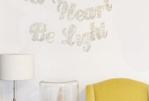 Living Room / by Kimberly Mann
