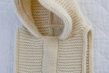 Knit toddler