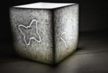 Lantern decorative