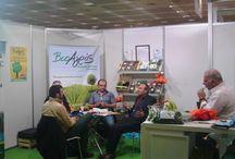 Bioagros Exhibitions