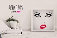 UrbanArts ⭐ Store ⭐ Loja / http://rosygonzalezz.webnode.com/