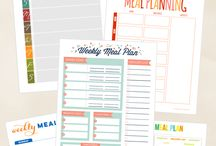 planner - meal plan