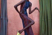 Oh Black Beautiful Woman