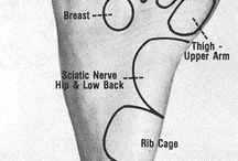 ayak masaji Sağlık
