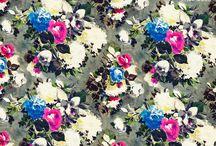 Textile / by ASATO