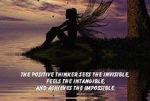 Positive Thinking, Positive Emotions