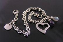 Beautiful Stainless Steel Jewelry