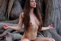 Nudist & Naturist People