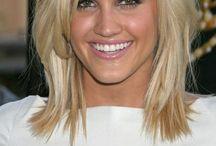 Hair Cut / by Jennifer Creed